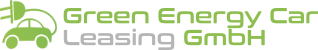Green Energy Car Leasing Logo
